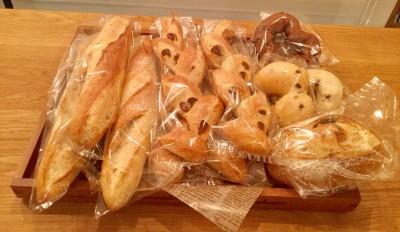 ブログ用パン